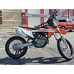 2019 KTM 450SX-F for sale 201049087