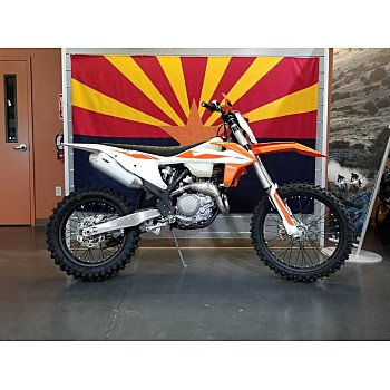 2019 KTM 450XC-F for sale 200656866