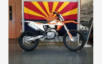 2019 KTM 450XC-F for sale 200688701