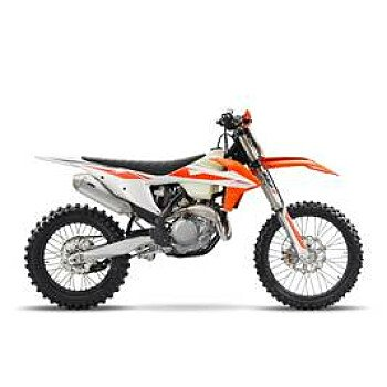 2019 KTM 450XC-F for sale 200692357