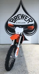 2019 KTM 450XC-F for sale 200596676