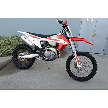 2019 KTM 450XC-F for sale 200707361