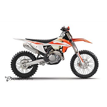 2019 KTM 450XC-F for sale 200709993