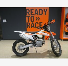 2019 KTM 450XC-F for sale 200736862