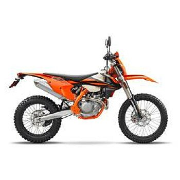 2019 KTM 500EXC-F for sale 200629861
