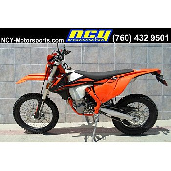 2019 KTM 500EXC-F for sale 200707333