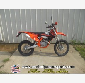 2019 KTM 500EXC-F for sale 200637342