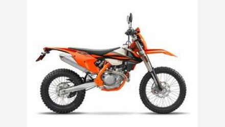 2019 KTM 500EXC-F for sale 200706588