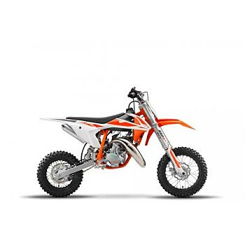 2019 KTM 50SX for sale 200596330
