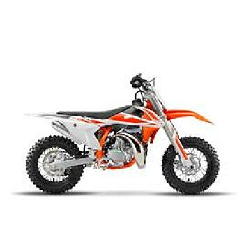 2019 KTM 50SX for sale 200671291