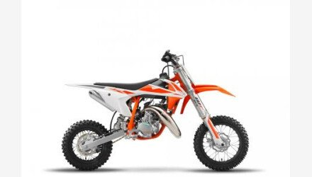 2019 KTM 50SX for sale 200606756