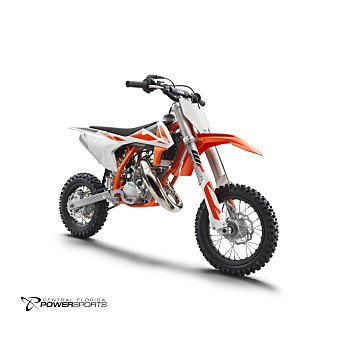 2019 KTM 50SX for sale 200613146