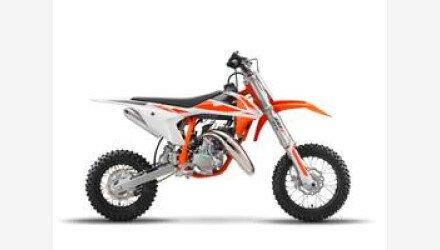 2019 KTM 50SX for sale 200623317