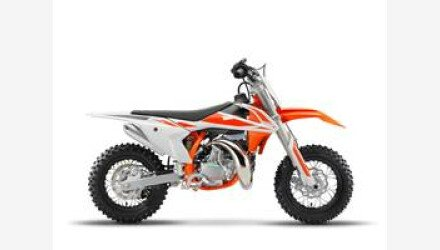 2019 KTM 50SX for sale 200692300
