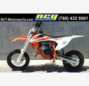 2019 KTM 50SX Motorcycles for Sale - Motorcycles on Autotrader