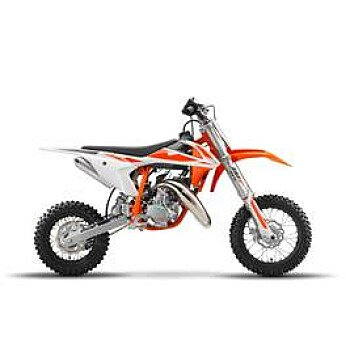 2019 KTM 50SX for sale 200770232