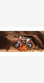 2019 KTM 50SX for sale 200886660