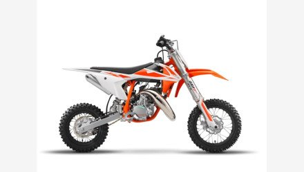 2019 KTM 50SX for sale 200921037