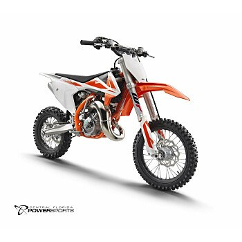2019 KTM 65SX for sale 200613145