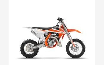 2019 KTM 65SX for sale 200659423