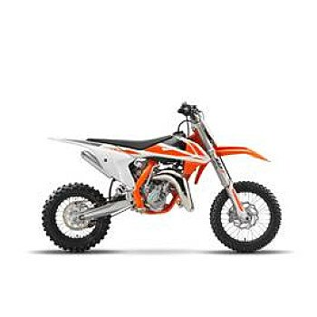 2019 KTM 65SX for sale 200678714