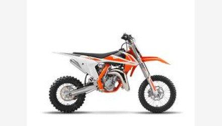 2019 KTM 65SX for sale 200650300