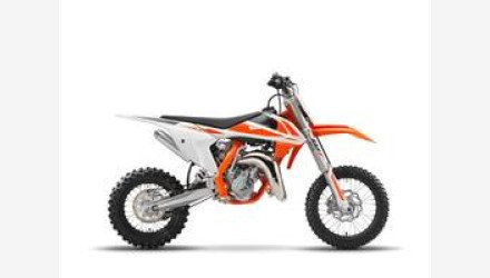 2019 KTM 65SX for sale 200680130