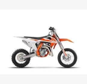 2019 KTM 65SX for sale 200736496