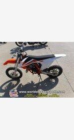 2019 KTM 65SX for sale 200810007