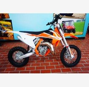 2019 KTM 65SX for sale 200845887