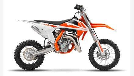 2019 KTM 65SX for sale 200930330