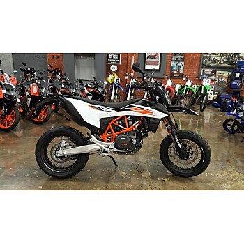 2019 KTM 690 for sale 200721725