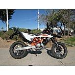 2019 KTM 690 SMC R for sale 201178347