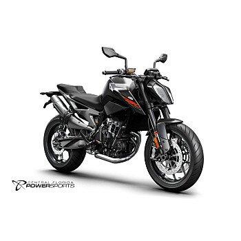 2019 KTM 790 for sale 200709766