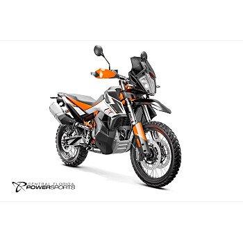 2019 KTM 790 for sale 200709997