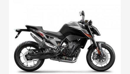 2019 KTM 790 for sale 200690043