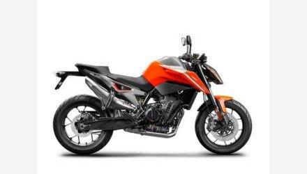 2019 KTM 790 for sale 200709686