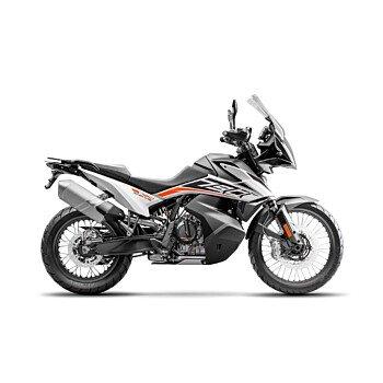 2019 KTM 790 for sale 200729558