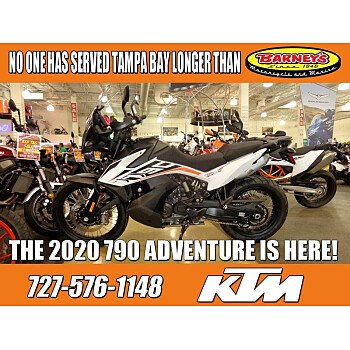 2019 KTM 790 for sale 200759310