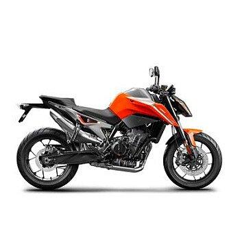 2019 KTM 790 for sale 200813118