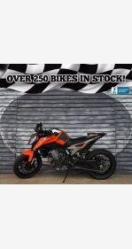 2019 KTM 790 for sale 200939708