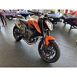 2019 KTM 790 for sale 201151073