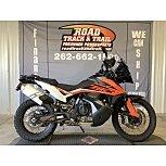 2019 KTM 790 for sale 201162042