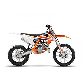 2019 KTM 85SX for sale 200690633
