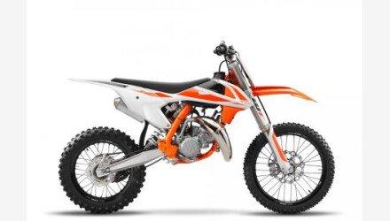 2019 KTM 85SX for sale 200690633