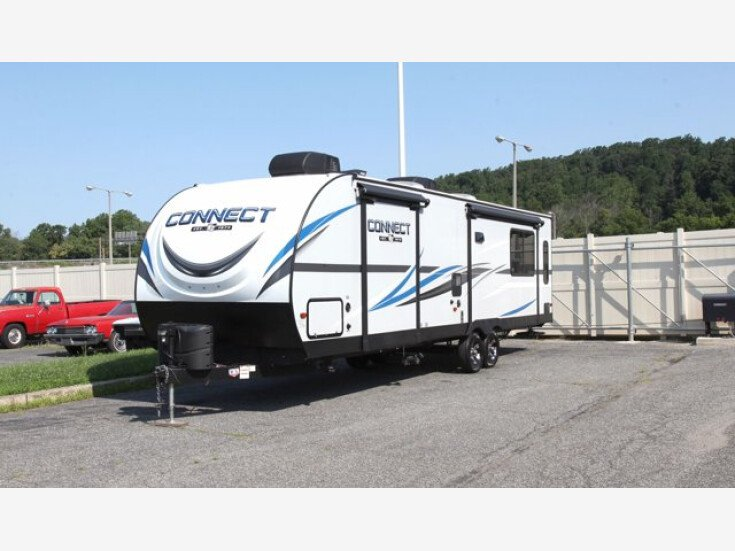 2019 KZ Connect for sale 300332064
