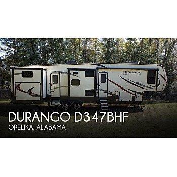 2019 KZ Durango for sale 300268387
