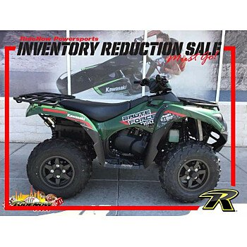 2019 Kawasaki Brute Force 750 for sale 200597362