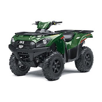 2019 Kawasaki Brute Force 750 for sale 200605754