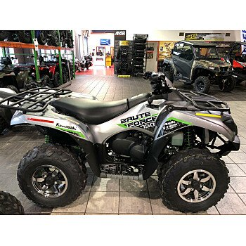 2019 Kawasaki Brute Force 750 for sale 200628378